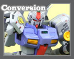 RT2369 1/100 Gundam GP03S Conversion Parts