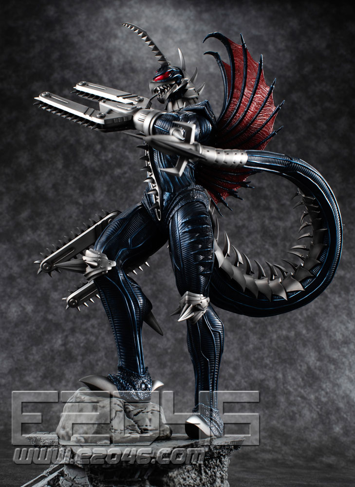 Custom Gigan