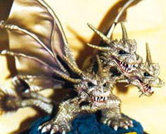 RT0929  SD King Ghidorah