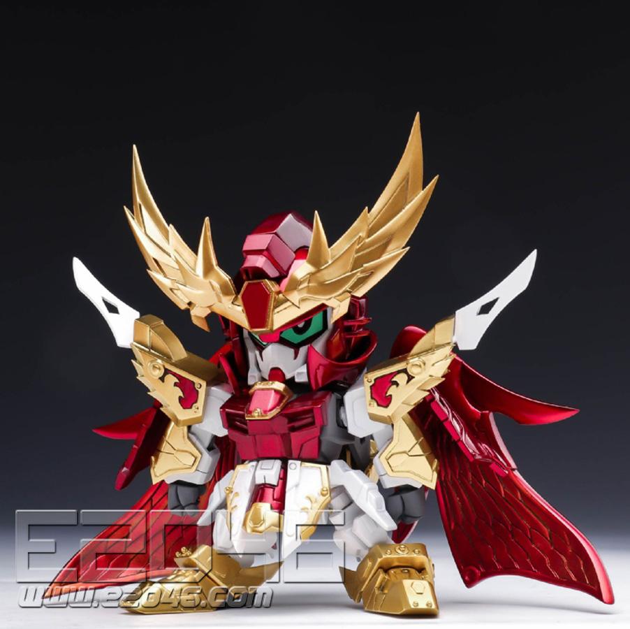 SD Cao Cao Destiny Gundam