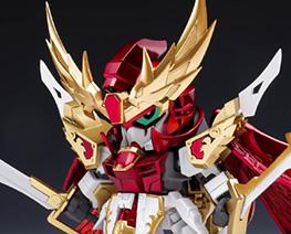RT3674 SD SD Cao Cao Destiny Gundam