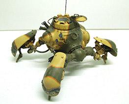 RT1433  TACO-34 Beetle