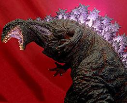 RT3151  Godzilla