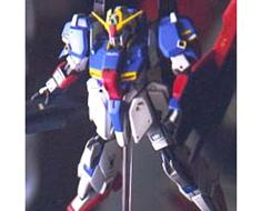 RT0945  MSZ-006 Zeta Gundam