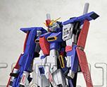 RT2503 1/144 MSZ-010 ZZ Gundam SMS Version