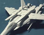 RT2315  VF-X-4 Metal Siren