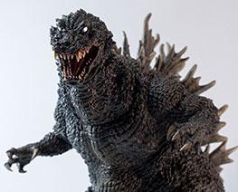 RT3434  Godzilla