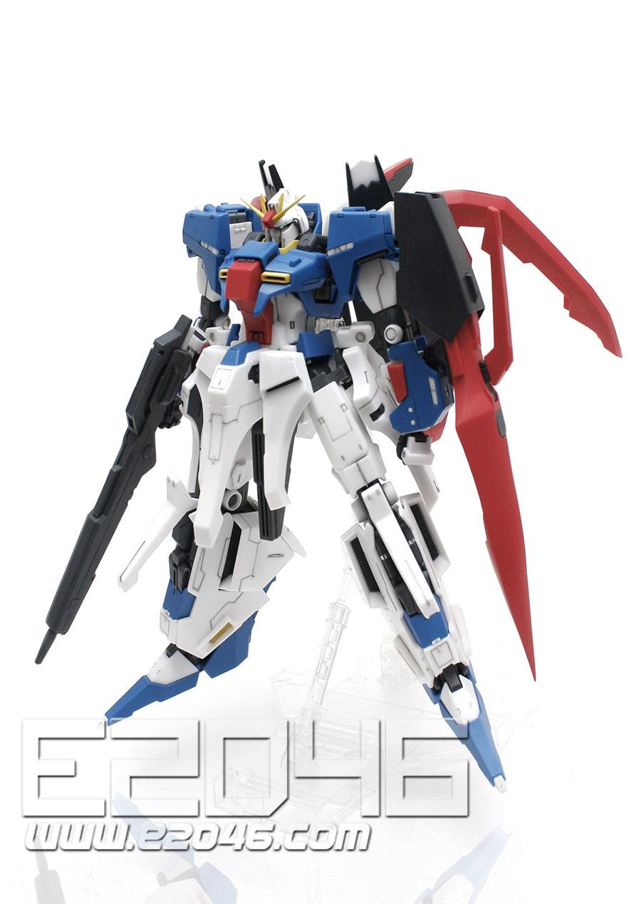Hyper Zeta Gundam