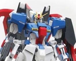 RT3278 1/100 Hyper Zeta Gundam