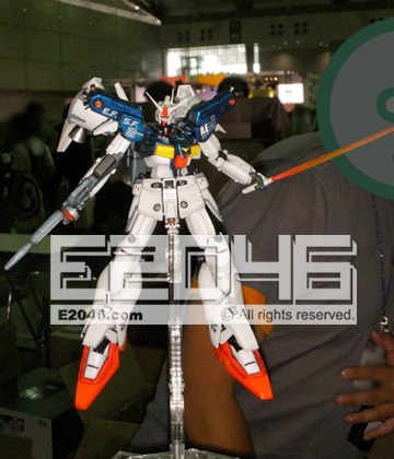 RX-78GP-01Fb Full Action
