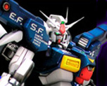 RT1855  RX-78GP-01Fb Full Action