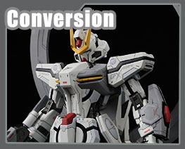RT3171  Gundam Sabanya Conversion Kit