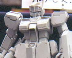 RT1379 1/90 RGM-79SP GM Sniper II
