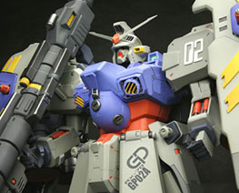 RT1881 1/48 RX-78GP02A Physalis