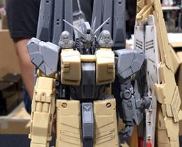 RT3063 1/144 FA-93HWS Nu Gundam HWS Type