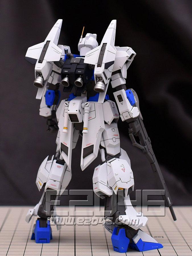 MSZ-000 Zero Shiki Type-02