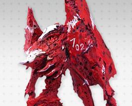 RT2732  红天蛾