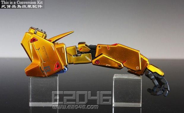 Hyaku Shiki Conversion Kit