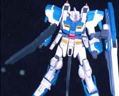 RT0579 1/144 VMS Gundam