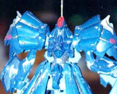 RT0783 1/100 Siren F Type