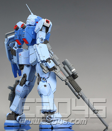 RGM-79SC GM Sniper Custom Ver. Ka.