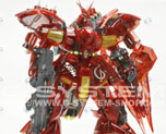 RT1879 1/100 Clear MSN-04 Sazabi Evolve Version 2.0
