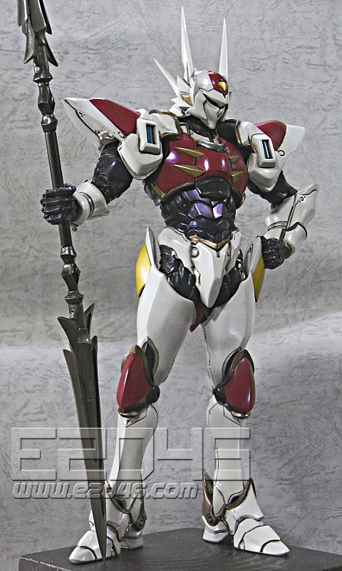 Space Knight Blade