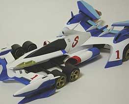 RT2522 1/24 Nu-Asurada II AKF-0/GII