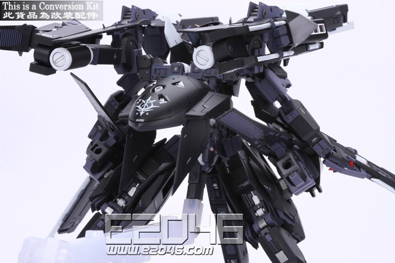 TR-6 鋼彈沃特渥德拉改造部件
