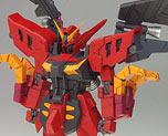 RT2666 1/144 Gundam Virsago