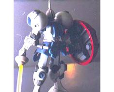 RT0941  YMS-15 Gyan