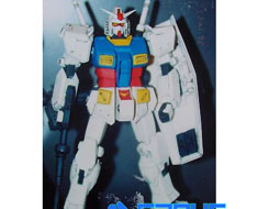 RT0447 1/100 RX-78-2