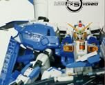 RT1837 1/35 Ex-S 鋼彈 Ver. 2.0