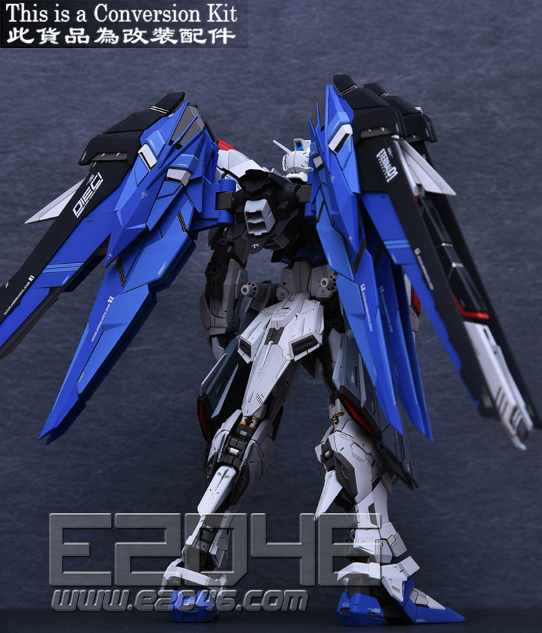 Freedom Gundam Conversion Kit