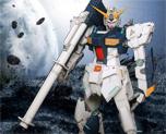 RT2002 1/144 RX-93 Nu Gundam