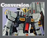 RT2370 1/100 Nu Gundam Version Re-Nu Conversion Parts