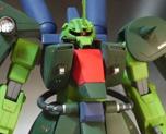 RT2265 1/100 AMX-011S Zaku Ⅲ Custom