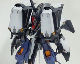 RT2277  RX-124 Gundam TR-6 Advanced Kehaar II