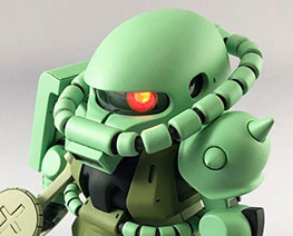 RT3172 SD SD MS-06 Zaku