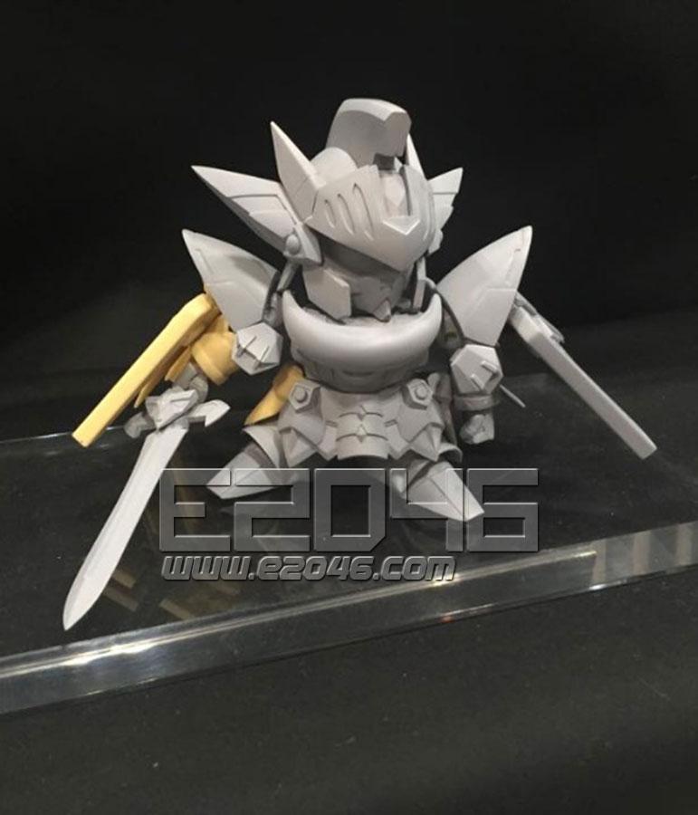 Sumeragi Knight Freedom Gundam