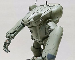 RT3408 1/20 Merkava Suit