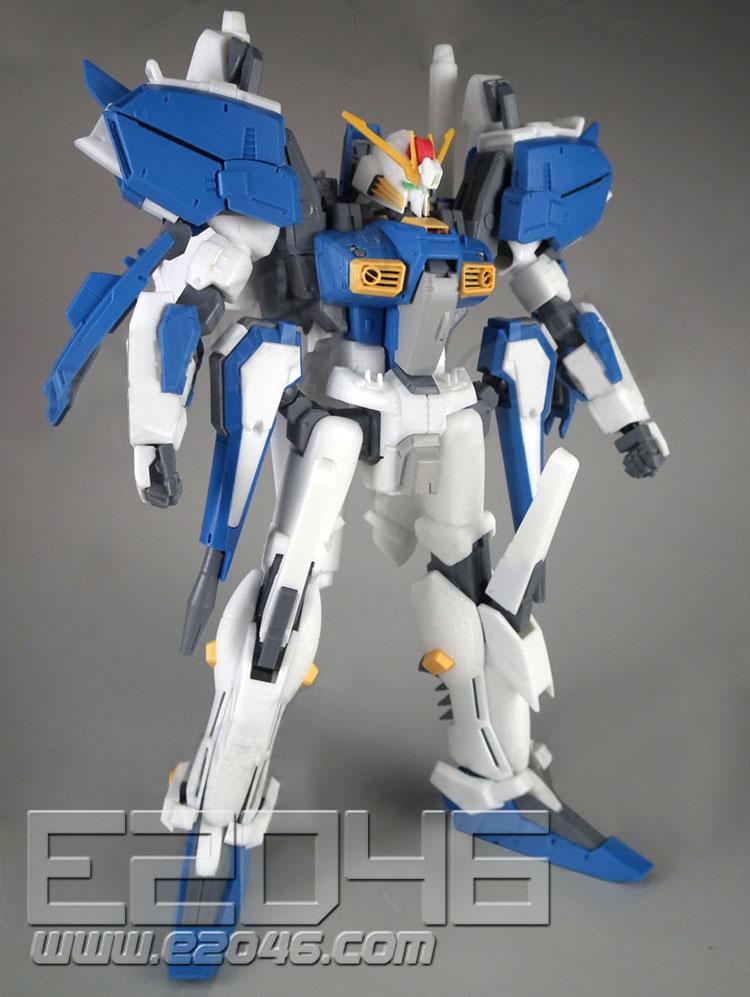 S Gundam