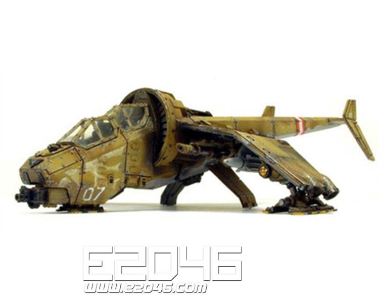 瓦爾基里轟炸機