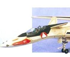 RT0807 1/144 YF-19 (Tect)