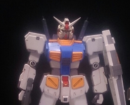 RT3042 1/144 RX-78-7 7th Gundam