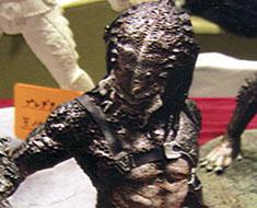RT1428  Predator Bust Statue