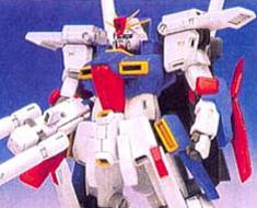 RT0785 1/144 MSZ-010 ZZ Gundam