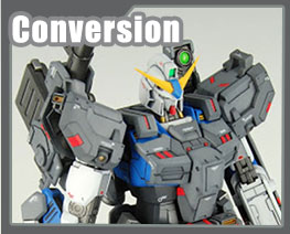RT2832 1/100 FA-NT-1 ALEX Conversion kit