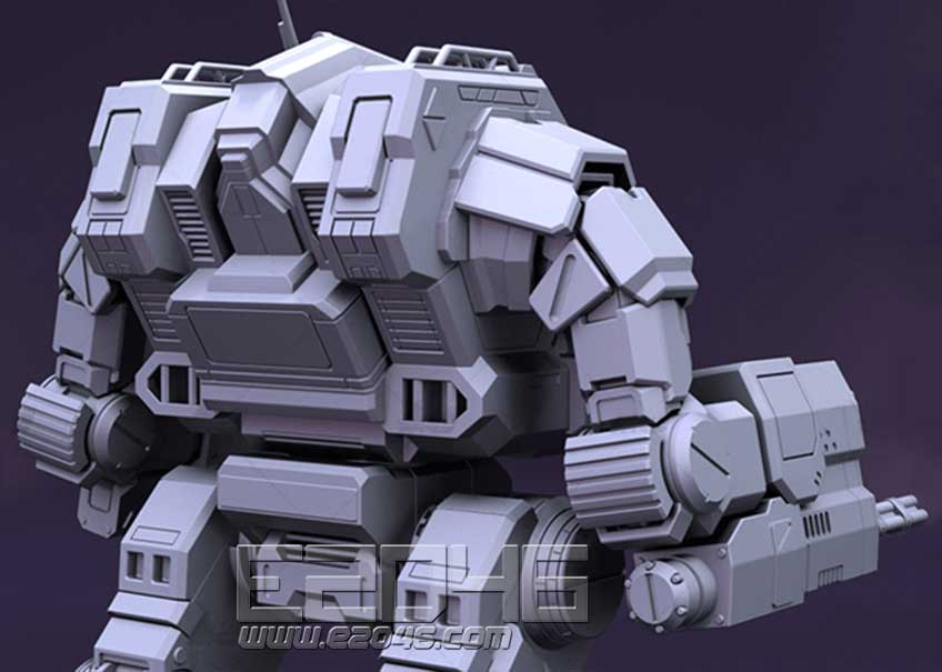 MWO Robot