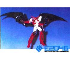 RT0566 1/15 Real Getter Robo 1 Flying